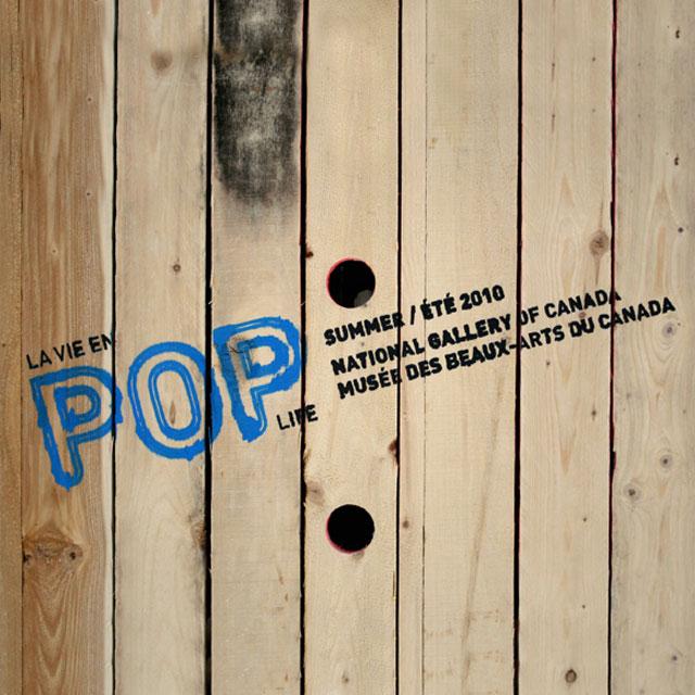NGC – Pop Life