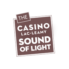 The Casino Lac-Leamy Sound of Light