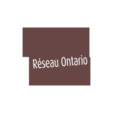 Réseau Ontario