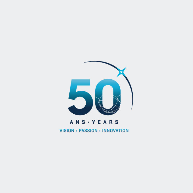 Canadian Space Agency – Branding and Exhibition – 50th Anniversary