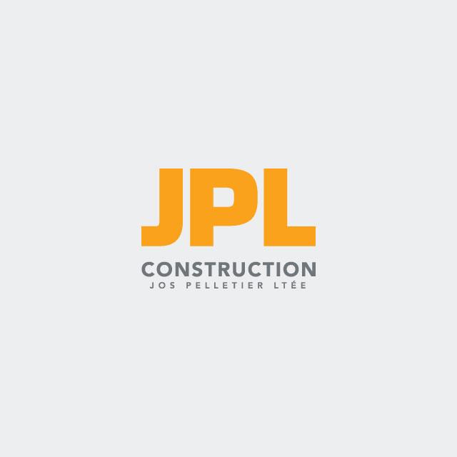 Construction JPL – Branding