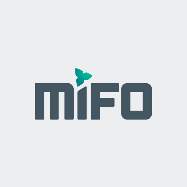 MIFO – Branding and website