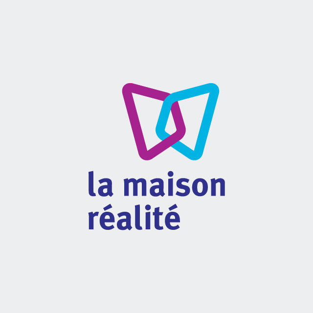 Maison Réalité – Branding