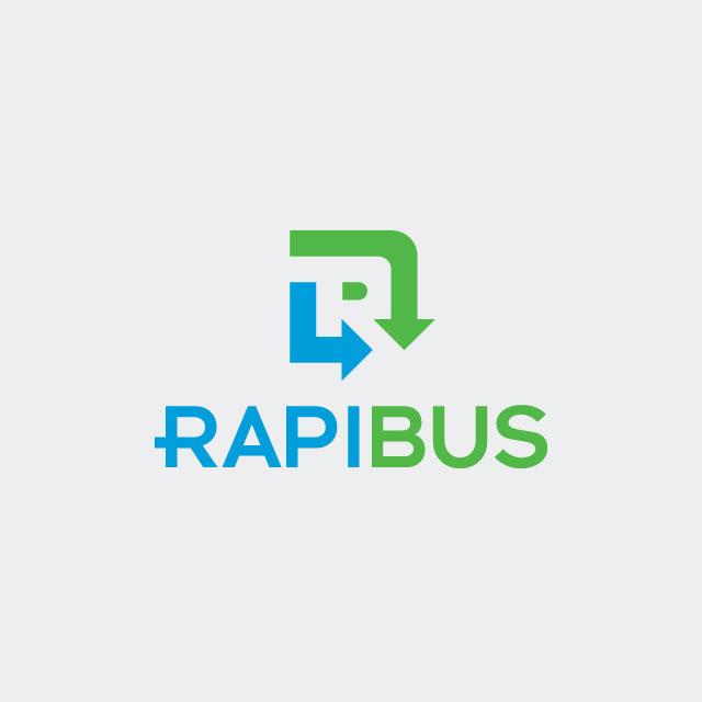 STO – Rapibus – Branding