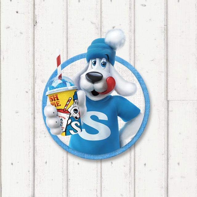 Slush Puppie – Image de marque