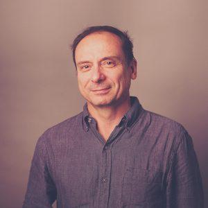 Pierre Falardeau - Président
