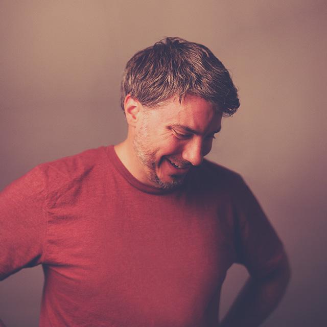 Jonathan Crevier - Directeur de la création
