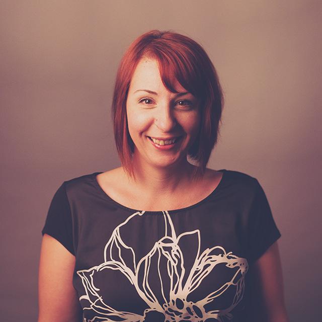 Nadia Brazeau - Designer