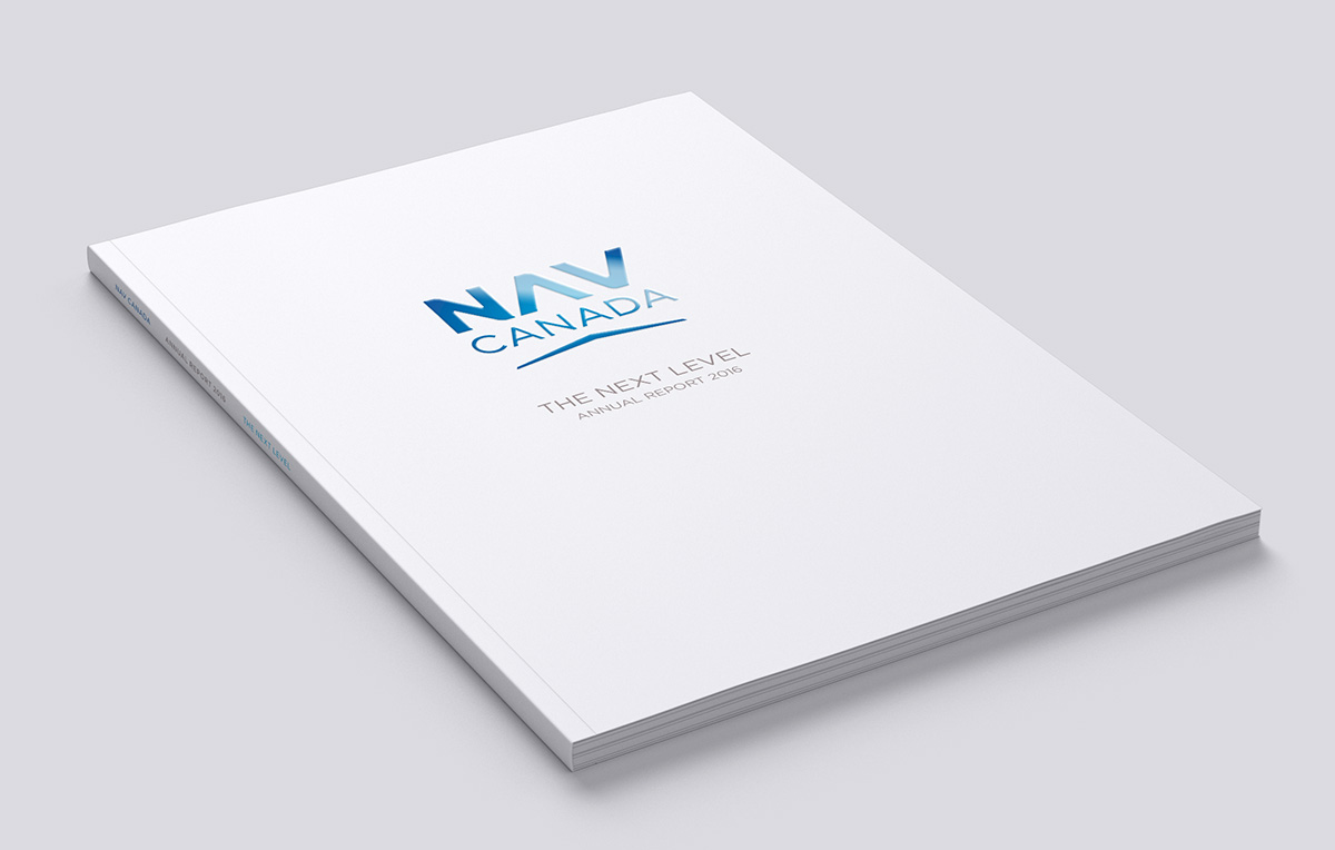 NAV CANADA - Rapport annuel 2016