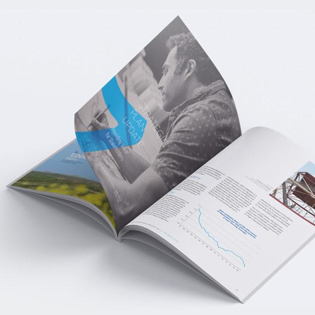 NAV CANADA – Rapport annuel 2016