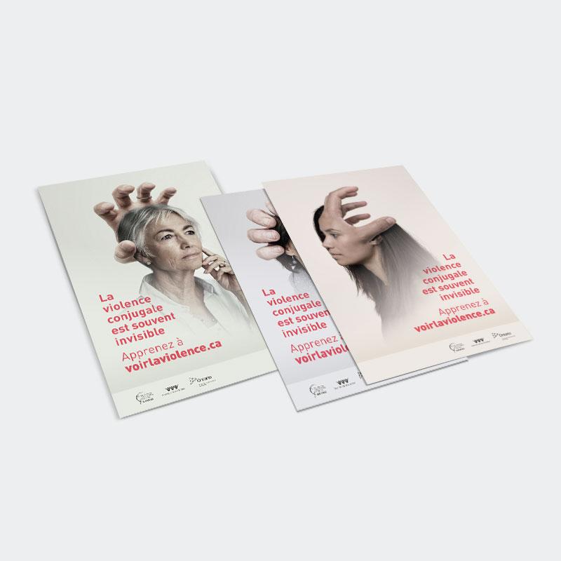 AOcVF – Voisin-es, ami-es et familles Campaign
